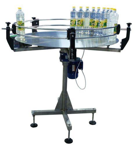 Транспортер для бутылки приемные устройства на элеваторе